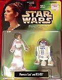 Star Wars Princess Leia & R2-D2 Set Princess Leia Collection