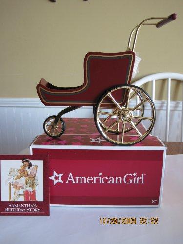 American Doll Stroller