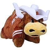 NCAA Texas Longhorns Pillow Pet