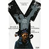 Y: The Last Man Deluxe: Bk. 1by Brian K. Vaughan