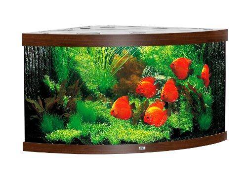 Juwel Aquarium 15700 Trigon 350, dunkelbraun