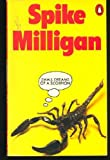 Small Dreams Of A Scorpion (0140035648) by Milligan, Spike