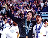 Petr Cech Autographed 8x10 Photo Chelsea PSA/DNA #U54739