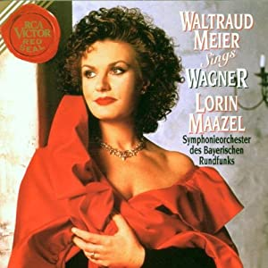Wagner – Récitals 51biP1HHfaL._SY300_