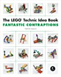 The LEGO Technic Idea Book: Fantastic...