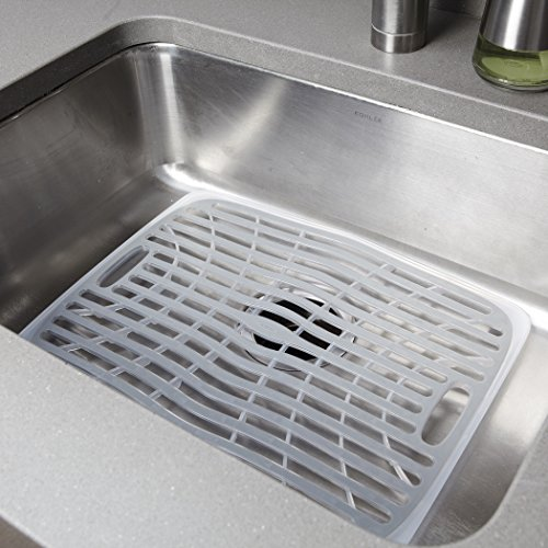 OXO Good Grips Small Sink Mat (Gray)