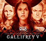 img - for Gallifrey - Series V book / textbook / text book