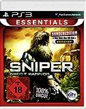 Sniper: Ghost Warrior - [PlayStation 3]