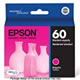 Epson Magenta Ink Cartridge (T060320)