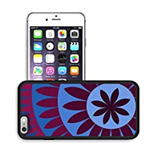 buy Luxlady Premium Apple Iphone 6 Plus Iphone 6S Plus Aluminum Backplate Bumper Snap Case Image Id 30880078 Beautiful Computer Generated Colorful Flower Like Fractals