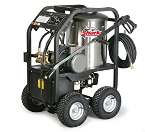 Best Diesel Drive Pressure Washer Reviews
