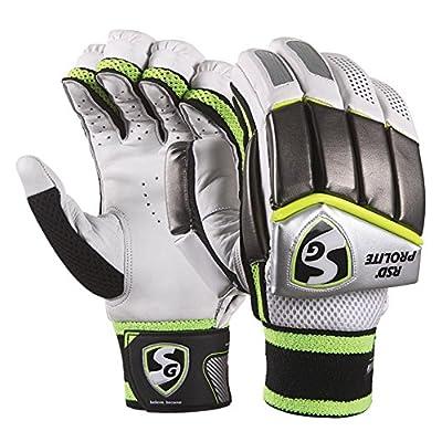 SG RSD Prolite LH Batting Gloves, Men's