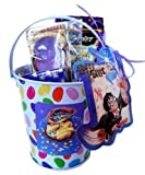 Harry Potter 2014 Spring & Easter Gift Set! Pewter Charm Necklace, Chocolate Frog & Bertie Botts Beans in Jelly Bean Tin!