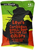 Levi Roots Chilli Beef 40 g (Pack of 20)