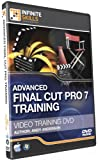Infinite Skills Advanced Final Cut Pro Tutorial - Video Training DVD (PC/Mac)