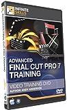 Infinite Skills Advanced Final Cut Pro Tutorial - Video Training DVD (PC/Mac)