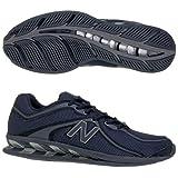 New Balance(ニューバランス) ウォーキングシューズ メンズ MW850 BL EE Toning 2011春 ブラック