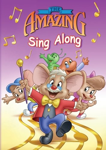 Amazing Sing Along [DVD] [Import]