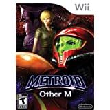 Metroid: Other M - Wii Standard Editionby Nintendo