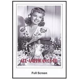 All American Co Ed 1941