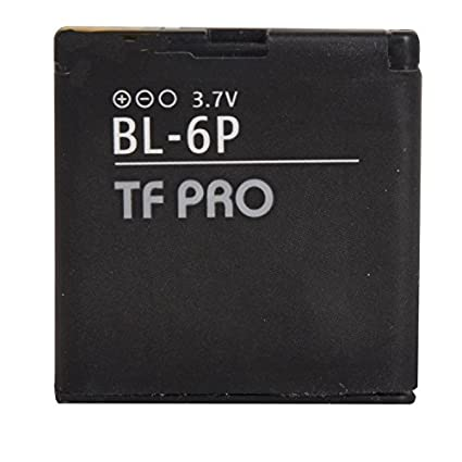 Tfpro-BL-6P-780mAh-Battery-(For-Nokia)