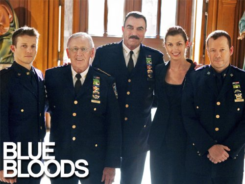 Blue Bloods, Season 2
