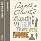And Then There Were None Audiobook by Agatha Christie Narrated by Hugh Fraser