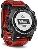 Garmin Special Edition Fenix 2 GPS Multisport Watch with Outdoor Navigation