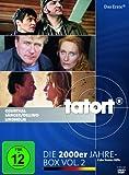 Tatort: Die 2000er Jahre, Vol. 2 [3 DVDs]