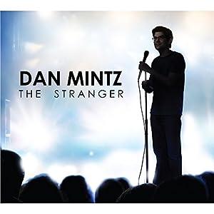 Dan Mintz: The Stranger - Signed Edition