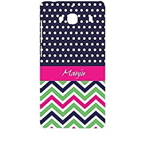 Skin4Gadgets Manju Phone Designer CASE for XIAOMI REDMI 2