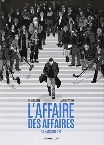 L'affaire des affaires : Clearstream
