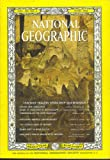 img - for National Geographic June, 1964, Vol. 125, No. 6 book / textbook / text book