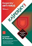 Software - Kaspersky Anti-Virus 2013 - 3 Users
