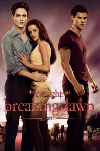 Amazon Com The Twilight Saga Breaking Dawn Part 1