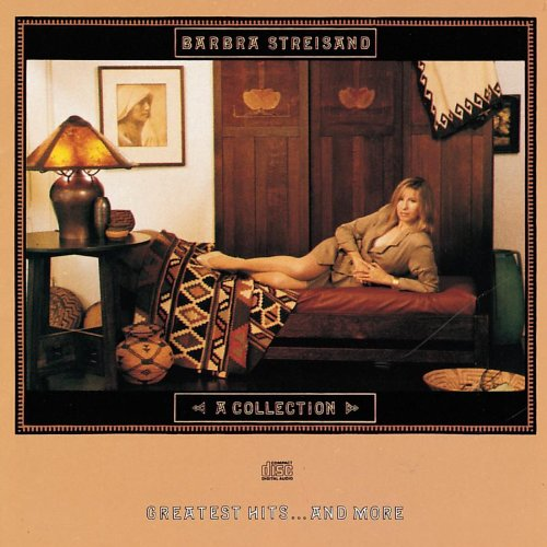 Barbra Streisand - Greatest hits ....and more - Zortam Music