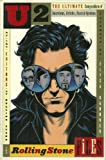 U2: The Rolling Stones Files (0786880015) by Editors of Rolling Stone