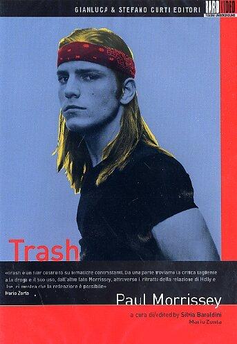Trash (Dvd singolo)