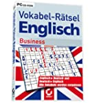 Vokabel-R�tsel Englisch Business Engl...