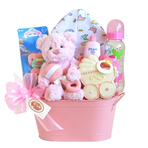 Baby Gift Delivered : Gift kudosz baskets