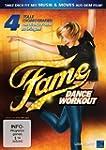 Fame - Dance Workout [Import allemand]