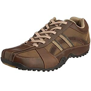 Skechers Men's Urbantrack - Browser Lace-Up