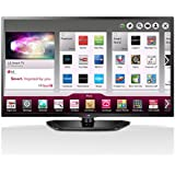 LG Electronics 50LN5700 50-Inch 1080p 120Hz LED-LCD HDTV with Smart TV (2013 Model)