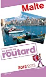 echange, troc Collectif - Guide du Routard Malte 2012/2013
