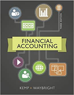 Financial Accounting Plus NEW MyAccountingLab With Pearson EText -- Access Card Package (3rd Edition)