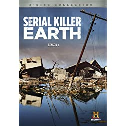 Serial Killer Earth Season 1