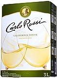 カルロ ロッシ カリフォルニア ホワイト3L (バックインボックス 白ワイン) ランキングお取り寄せ