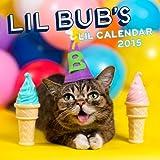 Lil Bub 2015 Wall Calendar