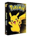 echange, troc Coffret Pokemon épisodes 8 à 13
