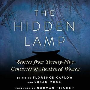 The Hidden Lamp Audiobook